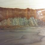 Intarsia med Tilda Lovell